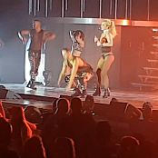 Britney Spears Live 20 Stronger You Drive Me Crazy Video 040119 mp4