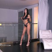 Princess AShley All About Ashley HD Video