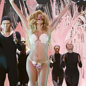 Lady Gaga Applause Live HD Video