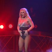 Britney Spears Slave 4 U Live Dublin 3 Arena HD Video