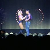 Britney Spears Live 08 Clumsy Change Your Mind 29 August 2018 Paris France Video 040119 mp4
