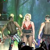 Britney Spears Live 14 Toxic 28 August 2018 Paris France Video 040119 mp4