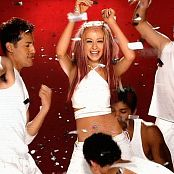 Christina Aguilera Come On Over 1080p Upscale Music HD Video