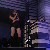 Iggy Azalea feat Charli XCX Fancy mtvU Woodie Awards 2014 1080i 190519 ts