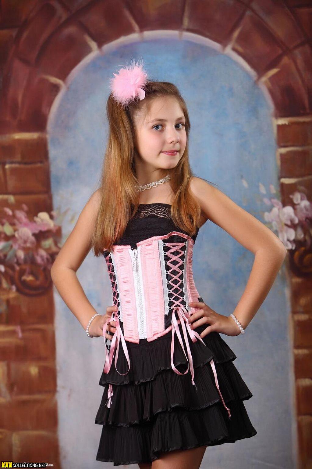 Silver Stars Alissa P Fashion Picture Set 003 « Cele
