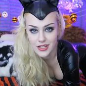 CLARAKITTY CAT WOMAN CAMSHOW 270519 mp4