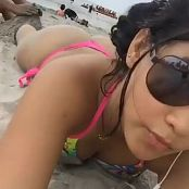 Sofia Sweety At The Beach Video 010619 mp4