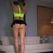 Bratty Bunny Ass Correction Video 020619 mp4
