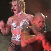Britney Speras Toxic Live Antwrep 2018 HD Video