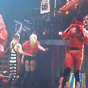 Britney Spears If U Seek Amy Live 2018 HD Video