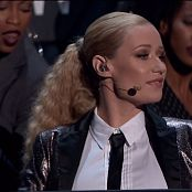 Iggy Azalea Fancy Beg for It American Music Awards 2014 11 23 14 720p HDTV 190519 ts