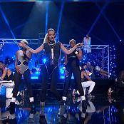 Iggy Azalea Medley Live AMA 2014 HD Video