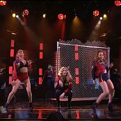 Iggy Azalea feat Rita Ora Fancy Black Widow SNL 10 25 14 1080i HDTV 190519 ts