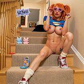 Liz Katz Chuckie Plat 1191