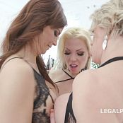 Syren De Mer Dee Williams and Barbie Sins DAP Pee Creampie GIO1061 720p HD Video 030619 mp4