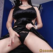 Goddess Alexandra Snow Lured to Your End Video 040619 mp4