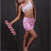 alice model hawaiianskirt teenmodeling tv 097