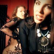 Goddess alexandra snow dual demonesses video 060619 mp4