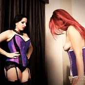 Goddess alexandra snow the redheaded victim video 060619 mp4