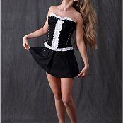 alice model maidcorset teenmodeling tv 032