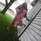 Madden Pink Dress 062