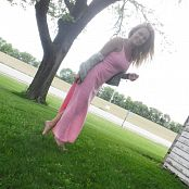 Madden Pink Dress 065