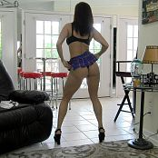 Bratty Ashley Sinclair Ass Shaking Encouragement Video 080619 mp4