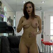 Bratty Ashley Sinclair Ass Shaking Encouragement HD Video