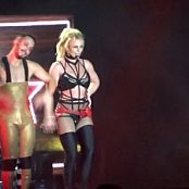 Britney Spears Live 03 Circus If You Seek Amy 27 July 2018 Hollywood FL Video 040119 mp4
