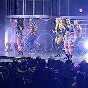 Britney Spears Gimme More Live 2018 HD Video