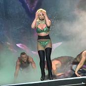 Britney Spears Toxic Live Monchengladbach 2018 HD Video