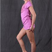 alice model pinkbeads teenmodeling tv 062