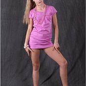 alice model pinkbeads teenmodeling tv 098