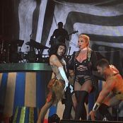 Britney Spears Live 10 Circus Live in Antwerp Piece Of Me Tour Sportpaleis HD Video 040119 mp4