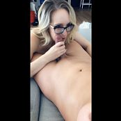 Ginger Banks having fun with Chanel Santini 1080p Video 160619 mp4