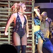 Britney Spears Live 05 Me Against The Music 28 August 2018 Paris France Video 040119 mp4