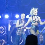 Britney Spears Live 06 Clumsy 18 August 2018 Manchester UK Video 040119 mp4