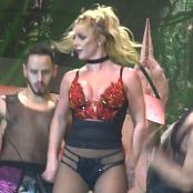 Britney Spears Toxic Live O2 HD Video