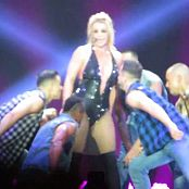 Britney Spears Live 07 Gimme More 29 August 2018 Paris France Video 040119 mp4