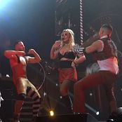 Britney Spears IF U Seek Amy Live Dublin 2018 HD Video