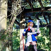 Giu Hellsing Noel Vermillion Picture Set