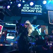 Lady Gaga Heavy Metal Lover Marry The Night Born This Way Dick Clarks New Years Rockin Eve With Ryan Seacrest 2012 720p 190519 ts