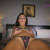 Bratty Bunny What You Can Never Touch Video 230619 mp4