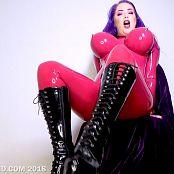 LatexBarbie Dirty Boot Licker JOI HD Video 230619 mp4