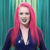 LatexBarbie Latex Fairy Transforms You HD Video