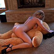 Nikki Sims Teddy Uncut HD Video 240619 mp4
