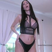 Princess Ashley Daily Denial for Losers Video 250619 mp4