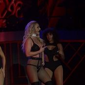 Britney Spears Live 07 Freakshow Live in Paris Piece Of Me Tour August 29 HD Video 040119 mp4