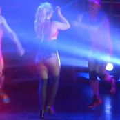 Britney Spears Live 09 Do You Wanna Come Over 24 August 2018 London UK Video 040119 mp4