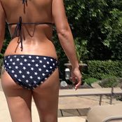 Nikki Sims 2017 4th July Uncut HD Video 300619 mp4